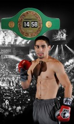 Download Danny Garcia Boxing Sport LWP for Android   Appszoom 154x256