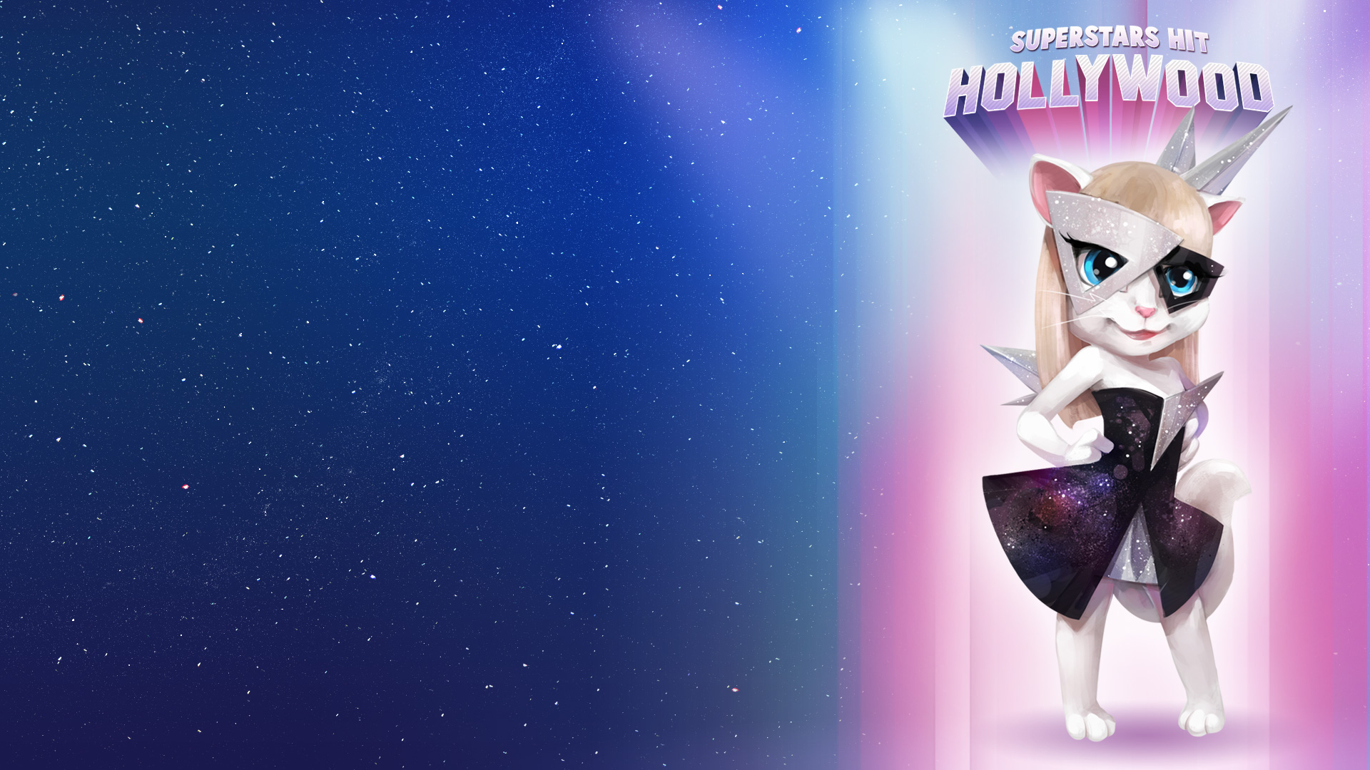 Talking Angela HD Wallpapers Pictures Hd 1920x1080