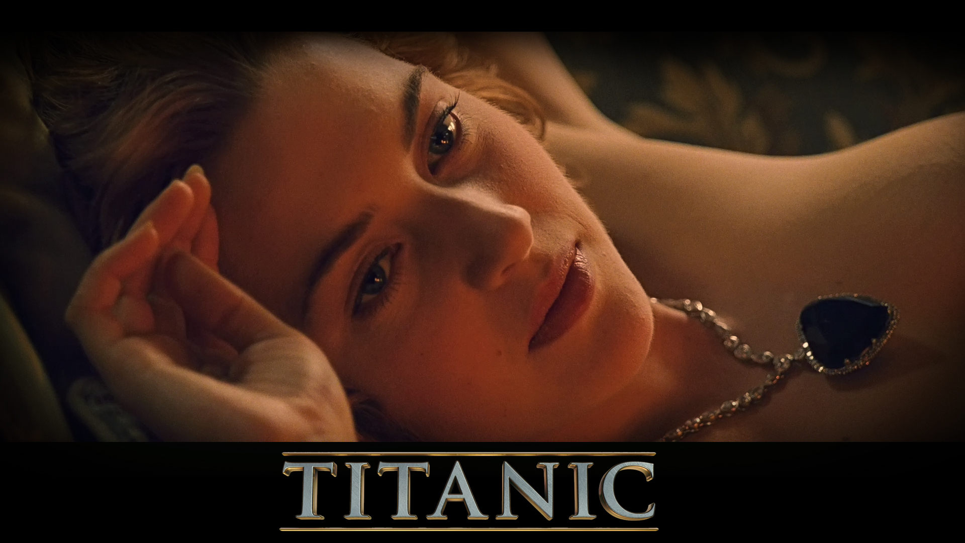 Kate Winslet in Titanic Wallpapers | HD Wallpapers