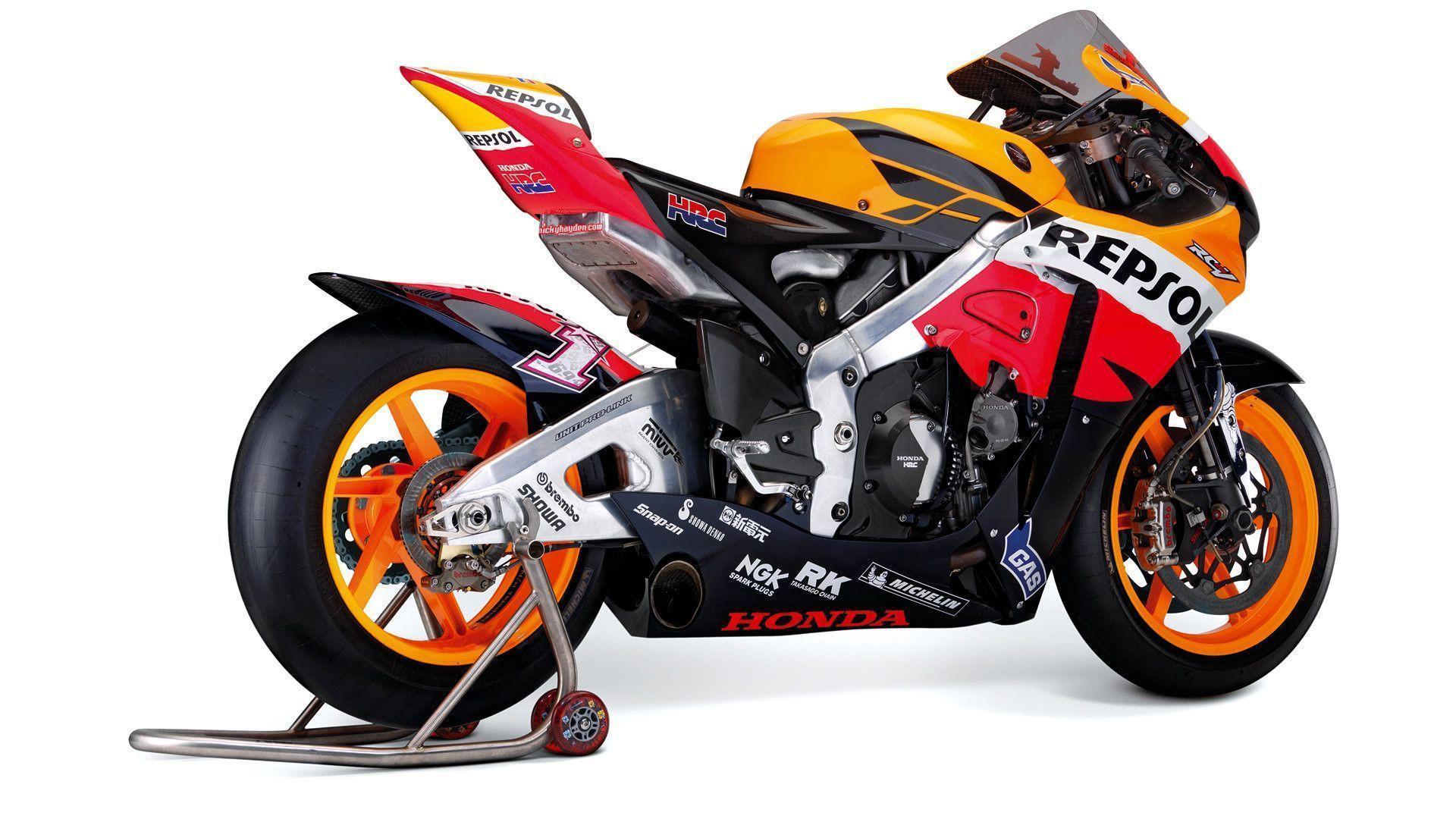 Moto GP Bikes Wallpapers 1920x1080