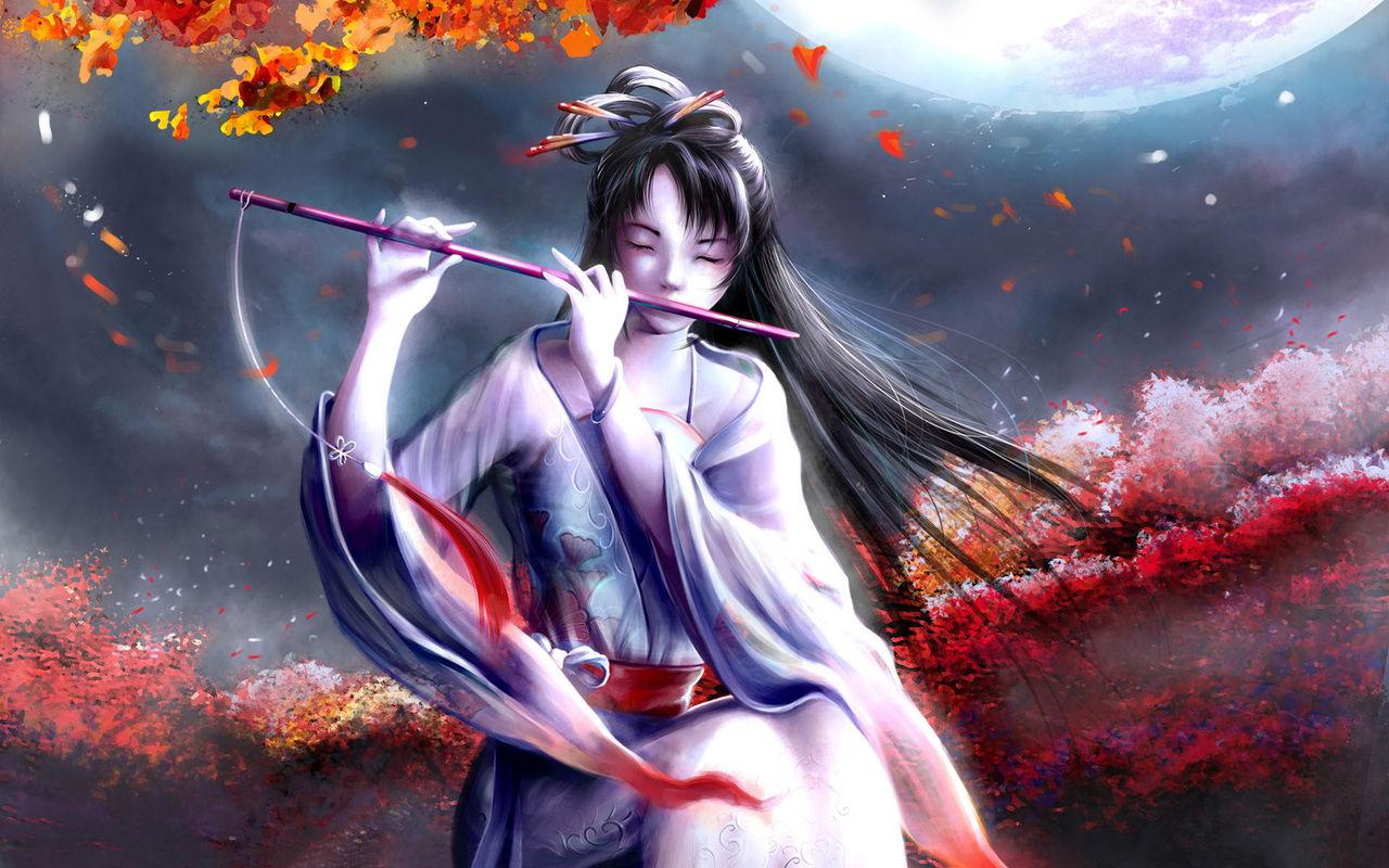 Anime Dekstop Wallpapers Anime Wallpapers 1280x800