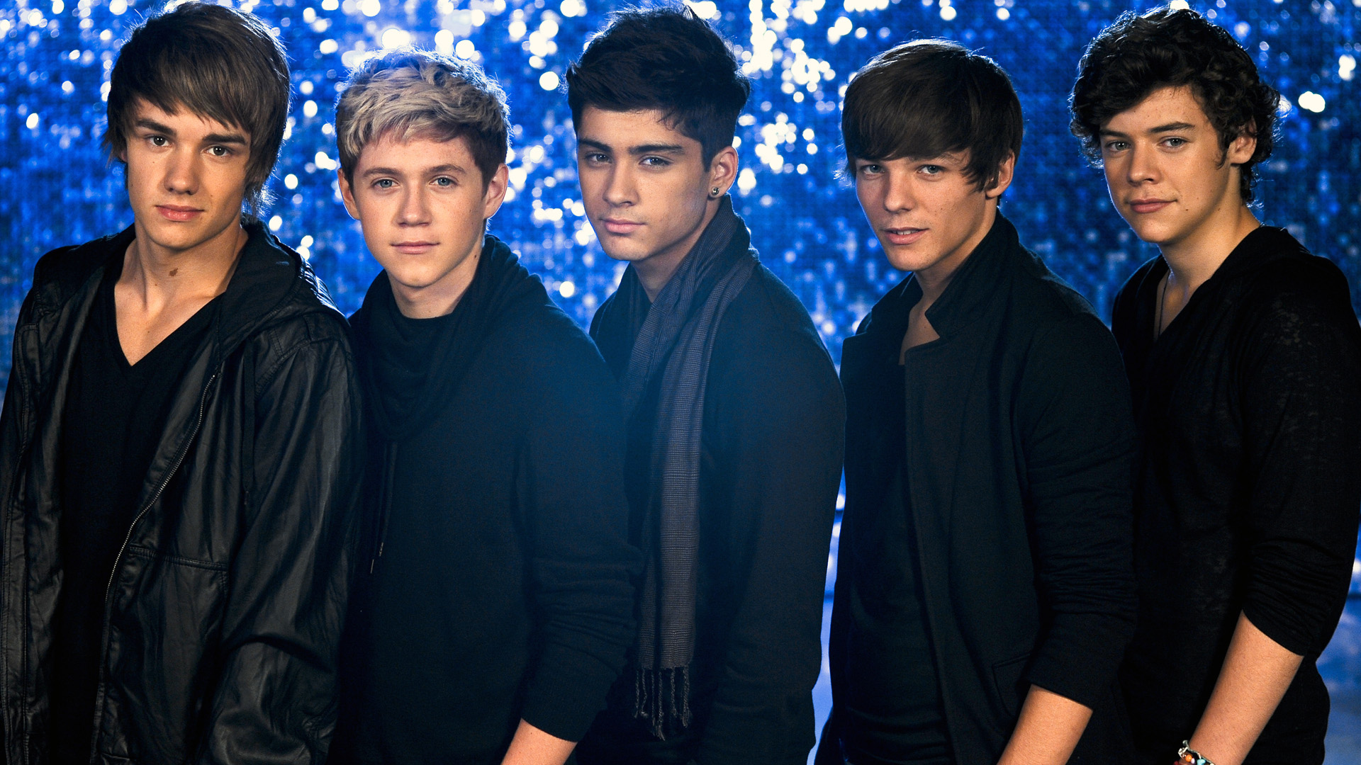 one direction collage Publish with Glogster 1920x1080