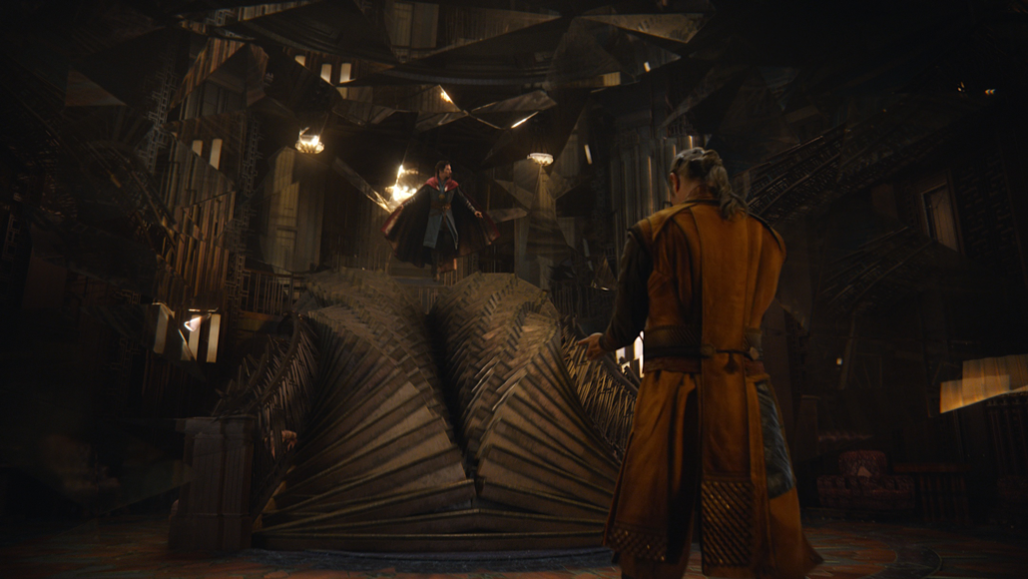 How math makes movies like Doctor Strange so otherworldly 1028x579
