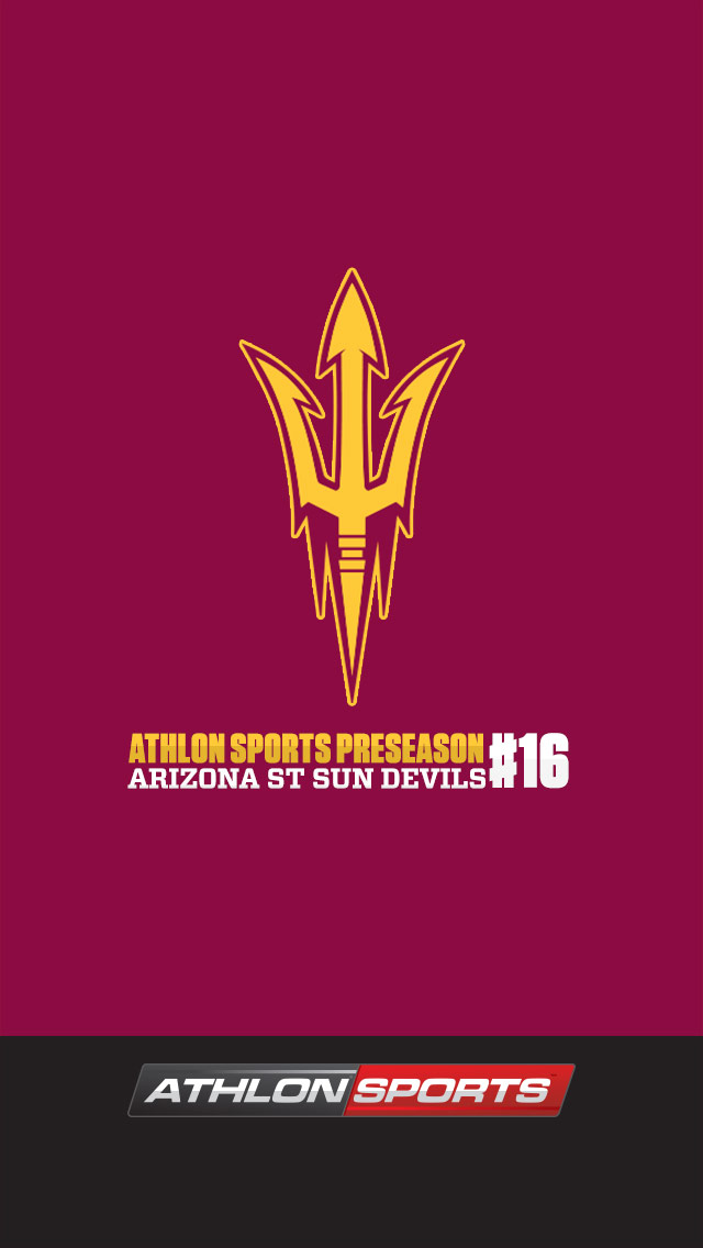 Download an Arizona State wallpaper for your mobile device Android 640x1136