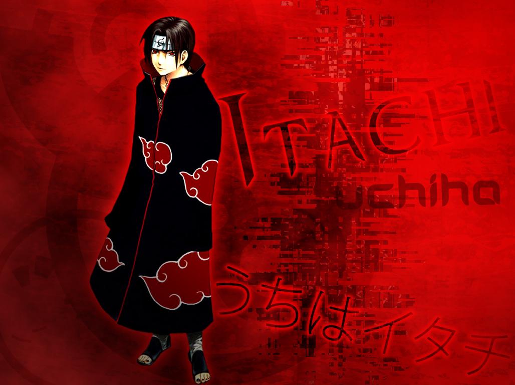 Itachi Uchiha Wallpaper   1028x768 20752 HD Wallpaper Res 1028x768 1028x768