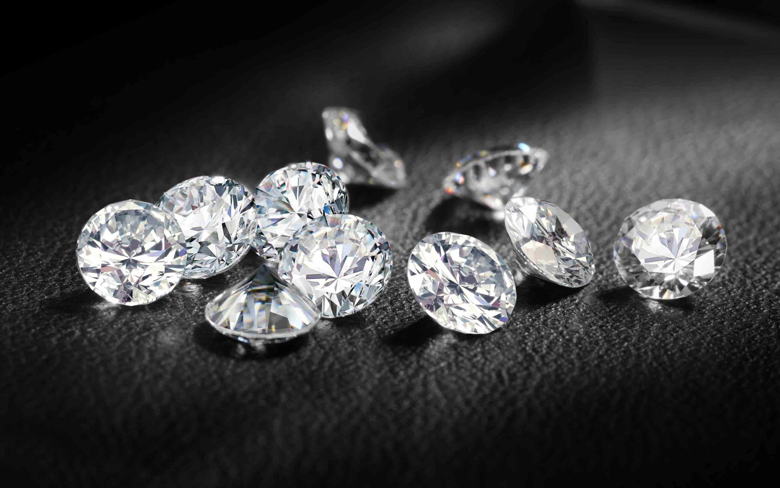 Diamonds Wallpaper 6086 2560x1600