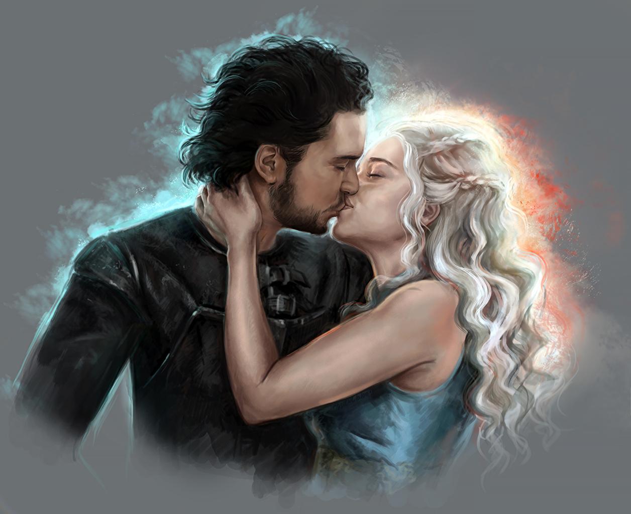 Free Download Wallpaper Game Of Thrones Daenerys Targaryen Emilia
