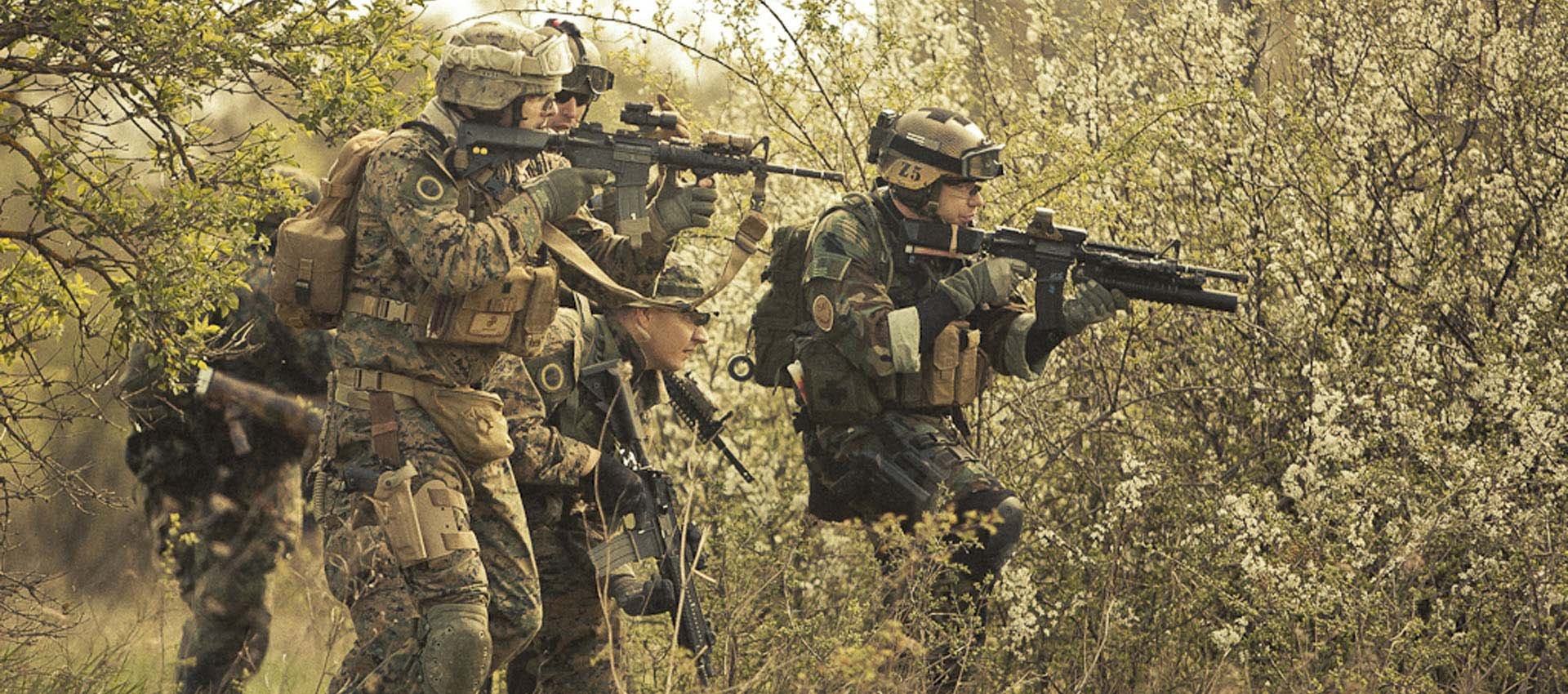 Full HD Quality Airsoft Images for 1920x850