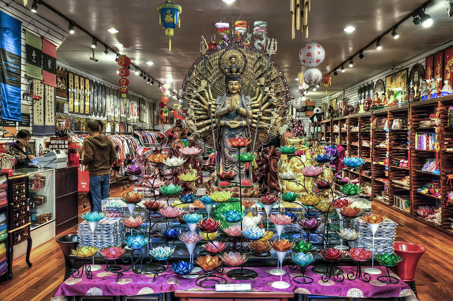 Download image San Francisco Chinatown Stores PC Android iPhone and 900x599