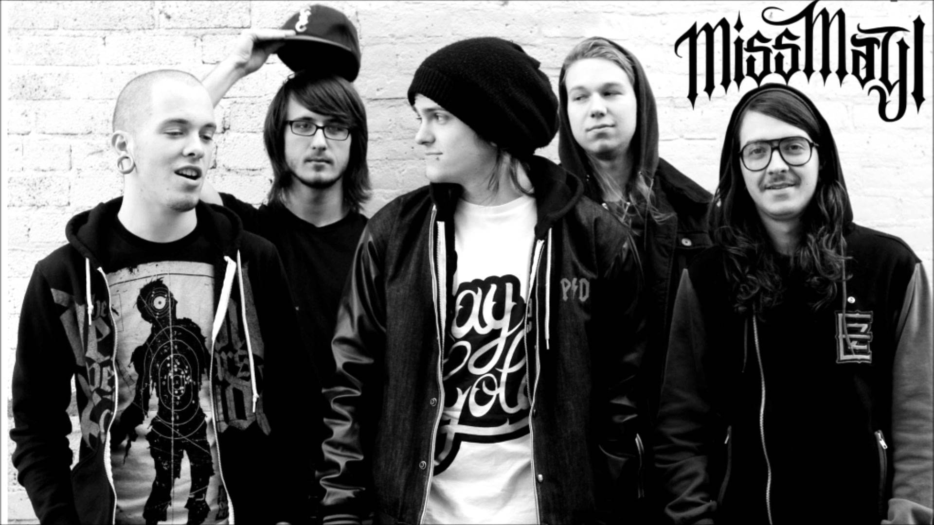 Miss May I   Swing Savage Cover 1920x1080