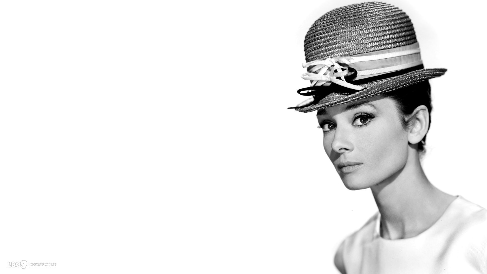 Audrey Hepburn Backgrounds 4K Download 1920x1080