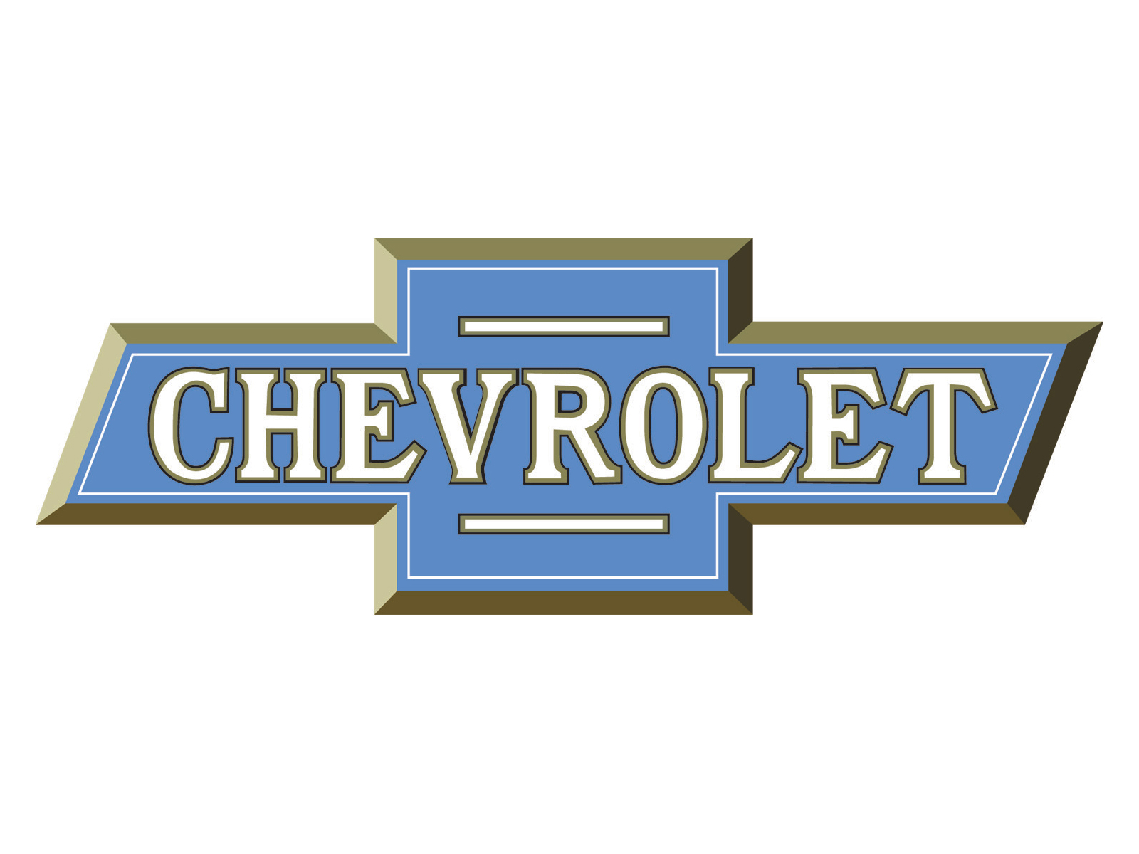 Chevy Logo Wallpaper 4...