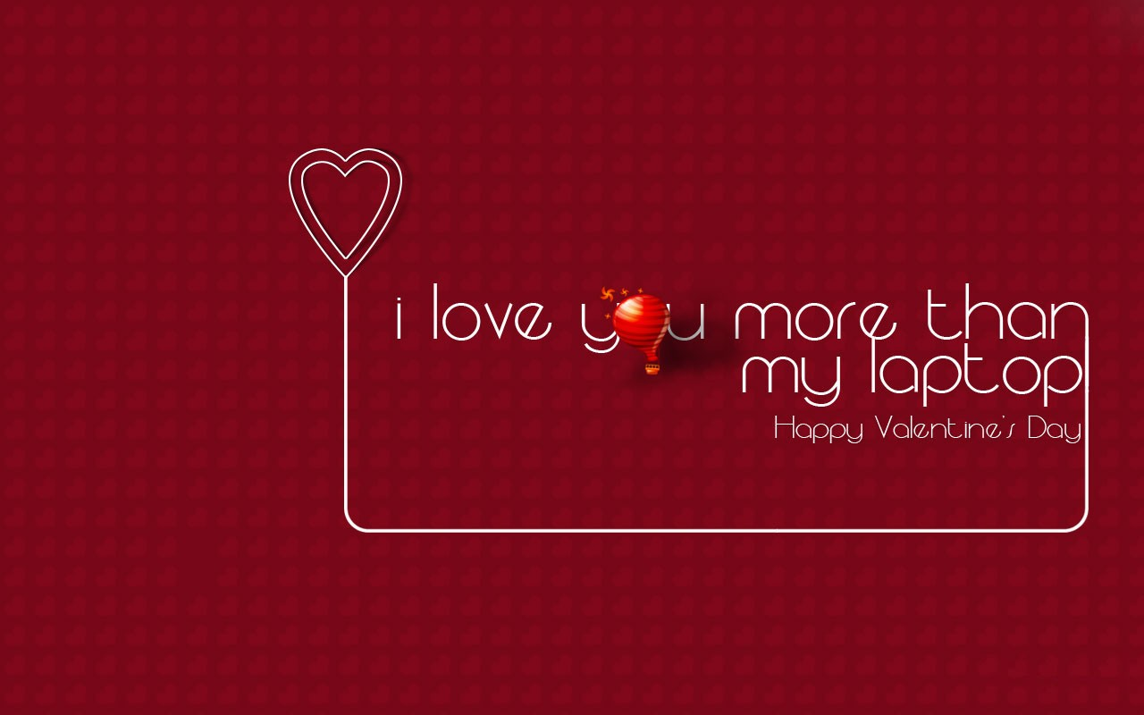 Funny Quotes Valentine Days Wallpaper 12421 Wallpaper Cool 1280x800
