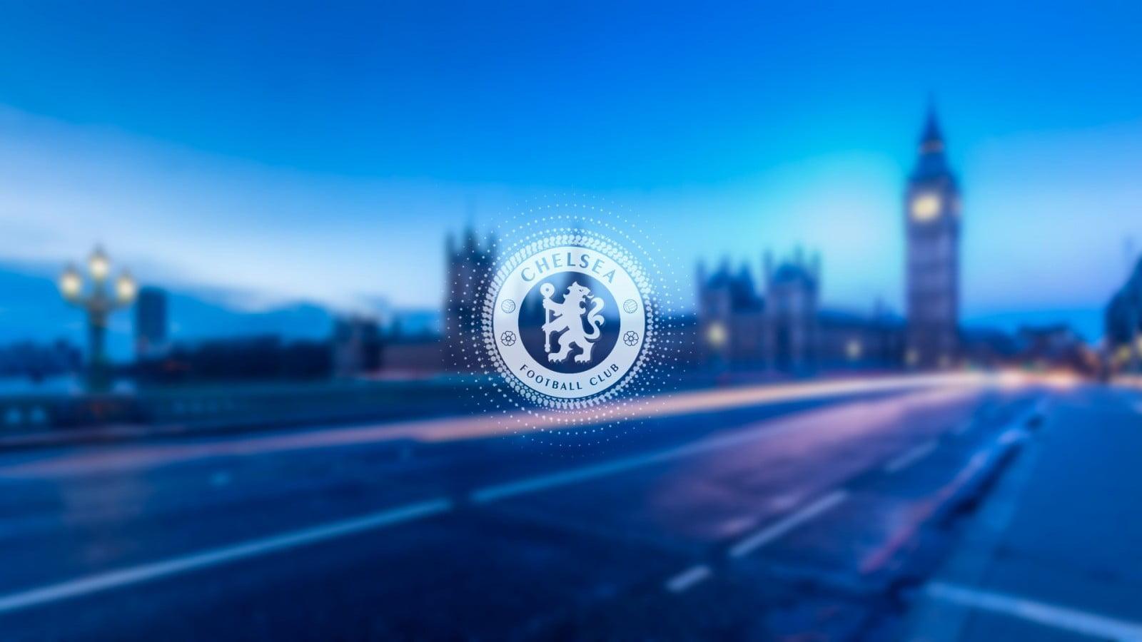 Chelsea football club wallpaper Chelsea FC HD wallpaper 1600x900