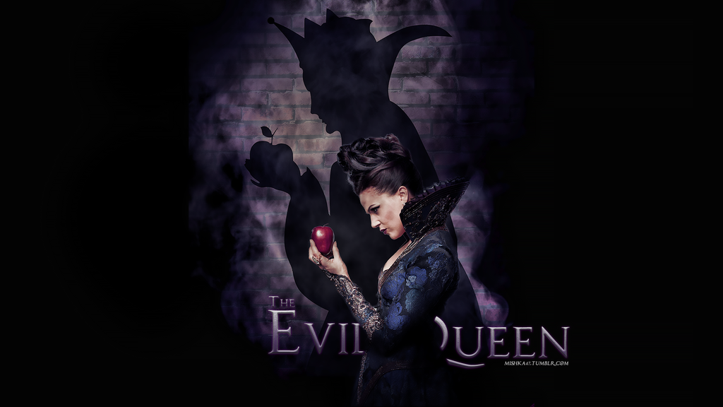 The Queens of Darkness Villains Shadow Collection 1024x576