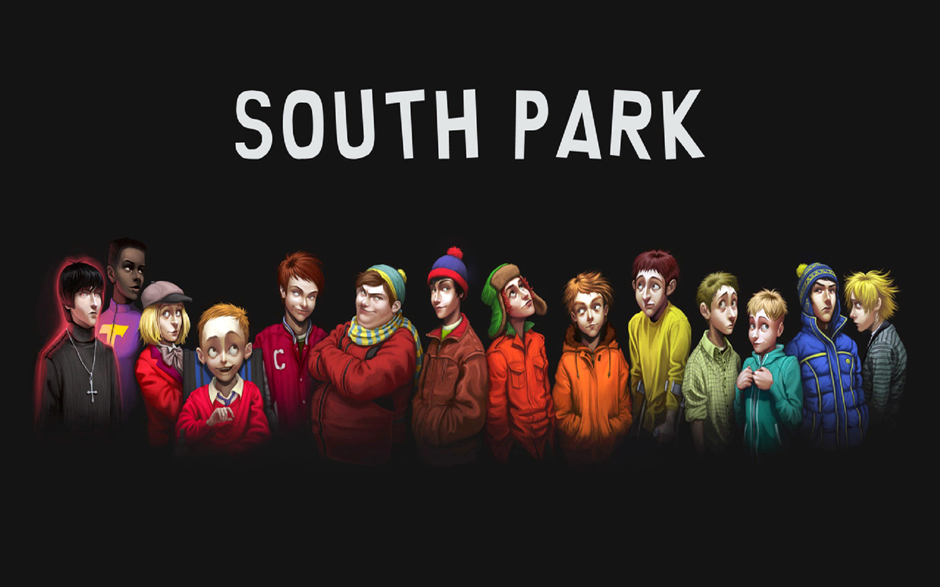 Southpark Computer Wallpapers Desktop Backgrounds 1920x1200 ID 1920x1200