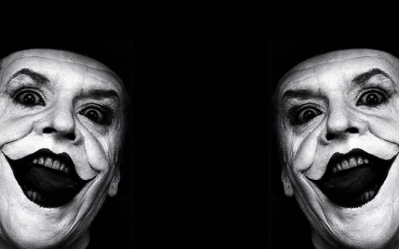 The Joker Twitter Backgrounds The Joker Twitter Themes 1440x900