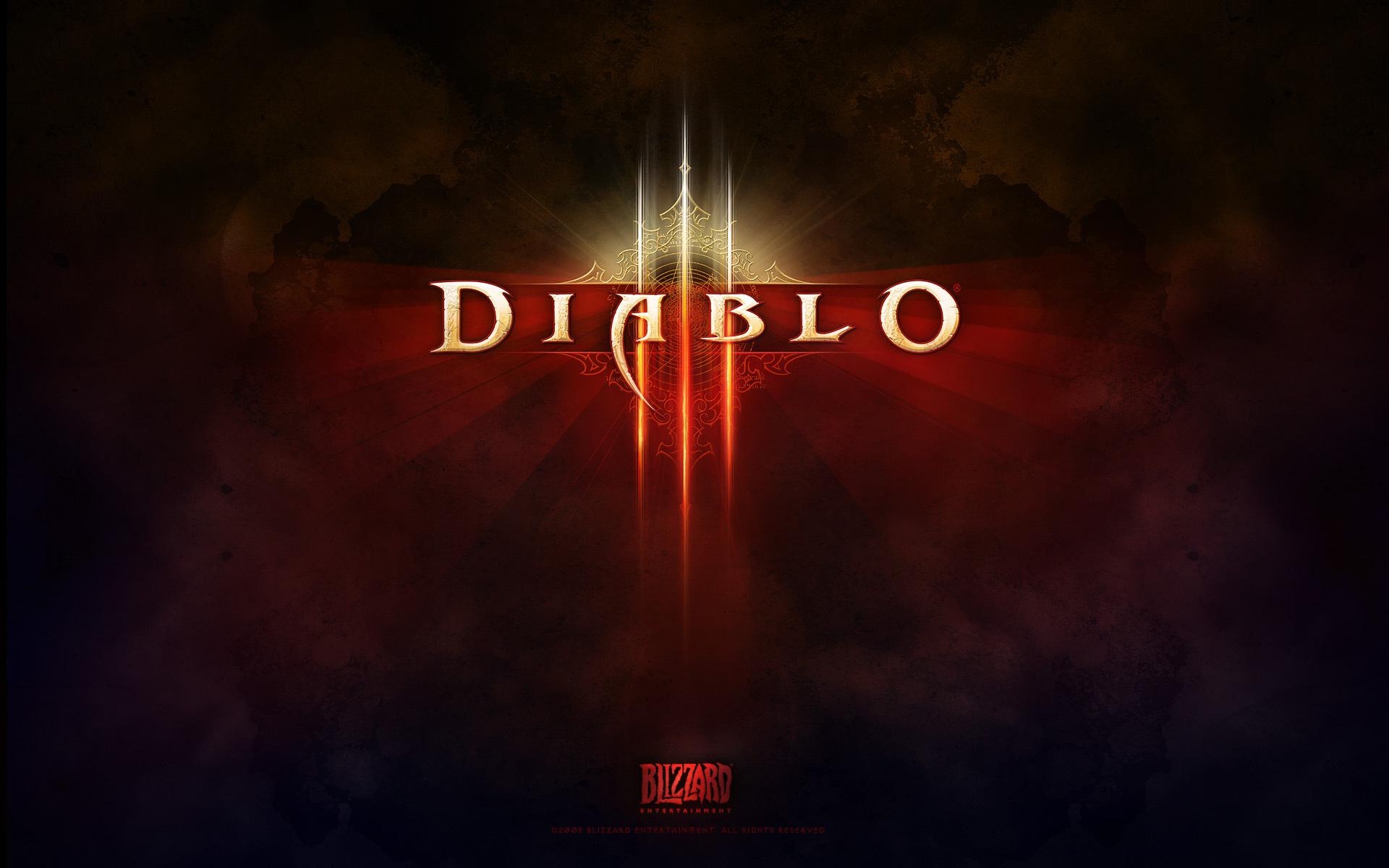 Diablo 3 Wallpapers   Diablo Wallpaper 2347181 1920x1200