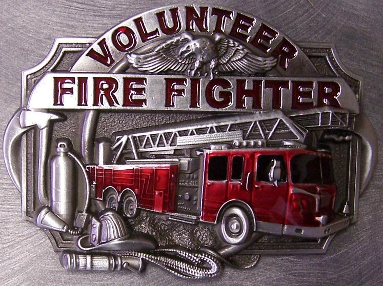 Volunteer Firefighter 747x558