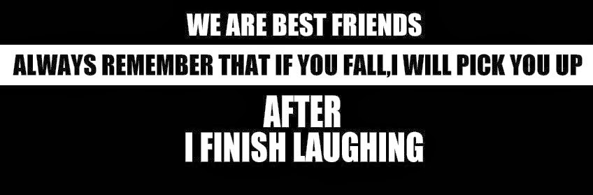 Best Friends Facebook cover 848x279