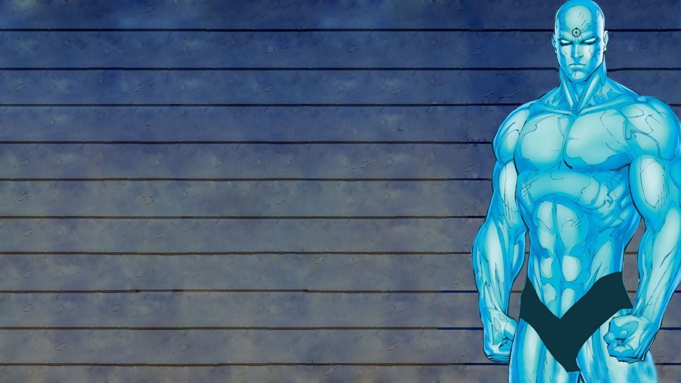 Before Watchmen Computer Wallpapers Desktop Backgrounds 1366x768
