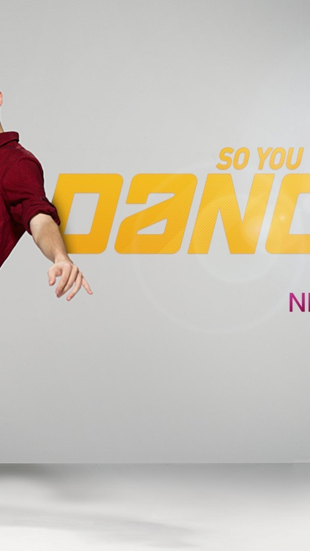 Nick young so you think can dance wallpaper 7422 1080x1920
