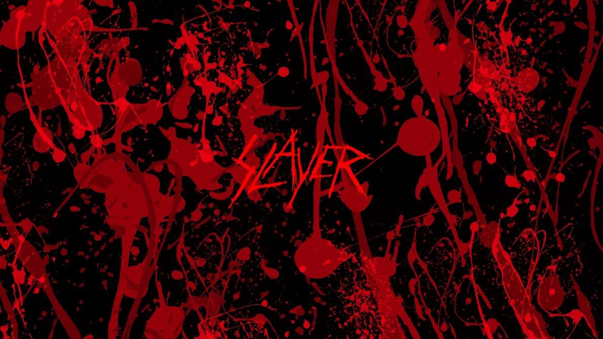 Slayer Wallpaper by Demsauce 1191x670