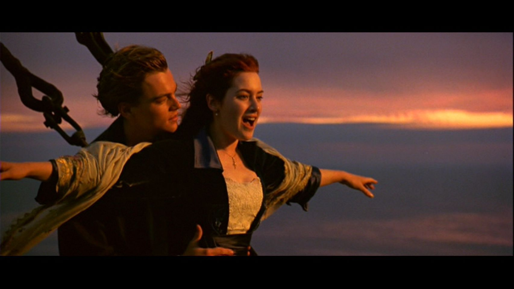 Jack and Rose images Titanic - Jack & Rose HD wallpaper and background ...