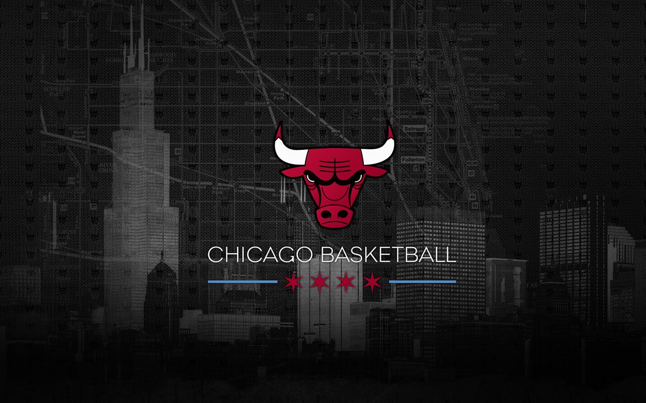 Wallpaper Chicago Basketball THE OFFICIAL SITE OF THE CHICAGO BULLS 1280x800