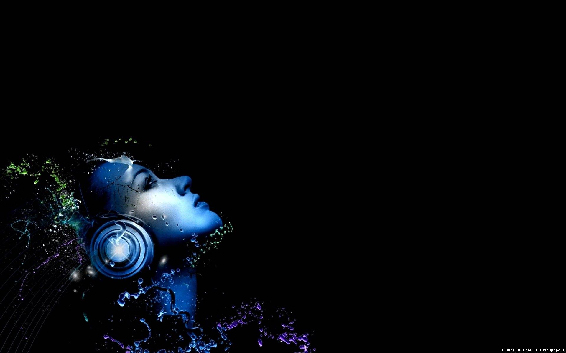 Music Wallpaper HD - WallpaperSafari