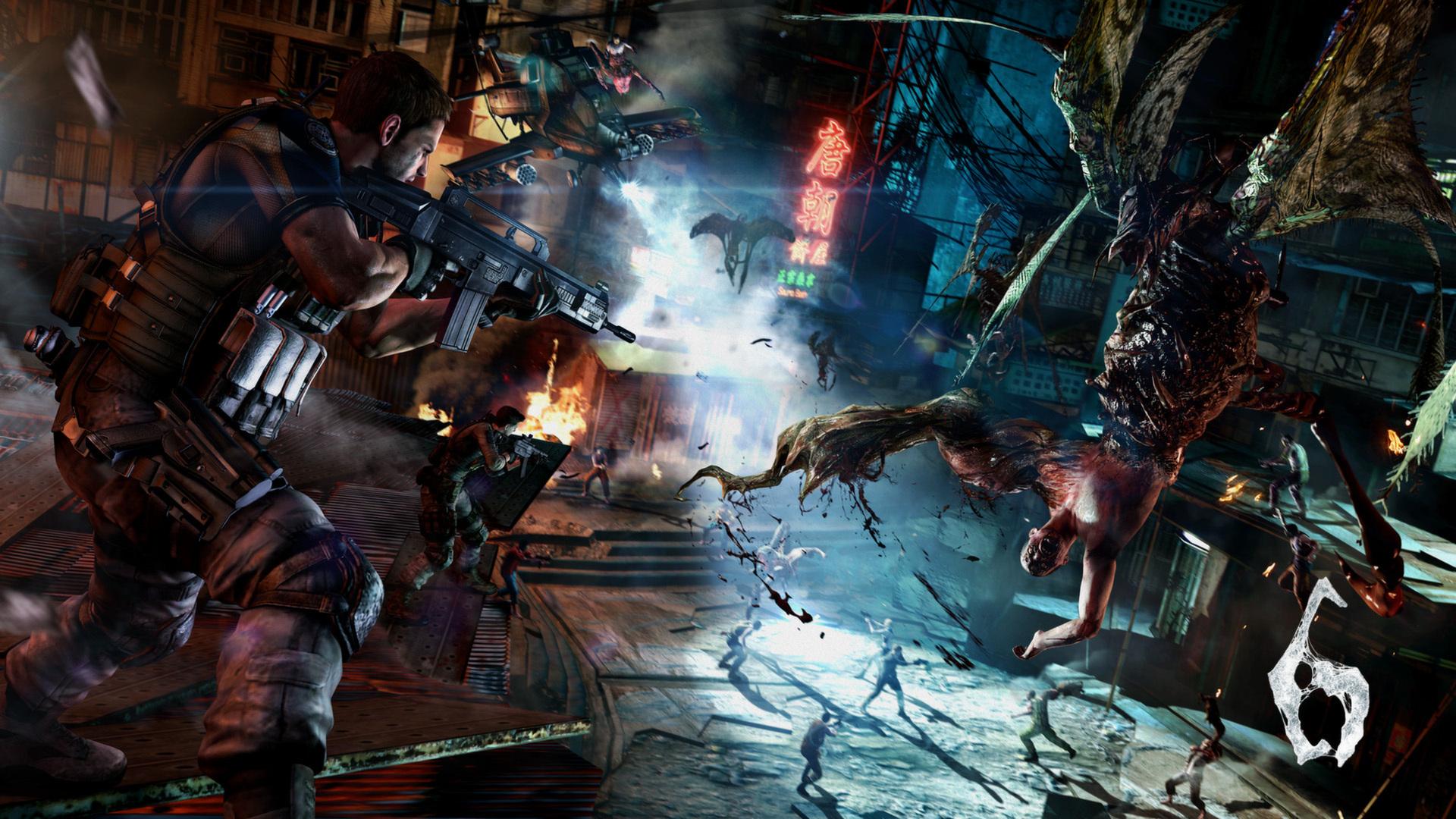 Wallpaper Gun Video Games Black Background Resident: Resident Evil 7 Wallpapers