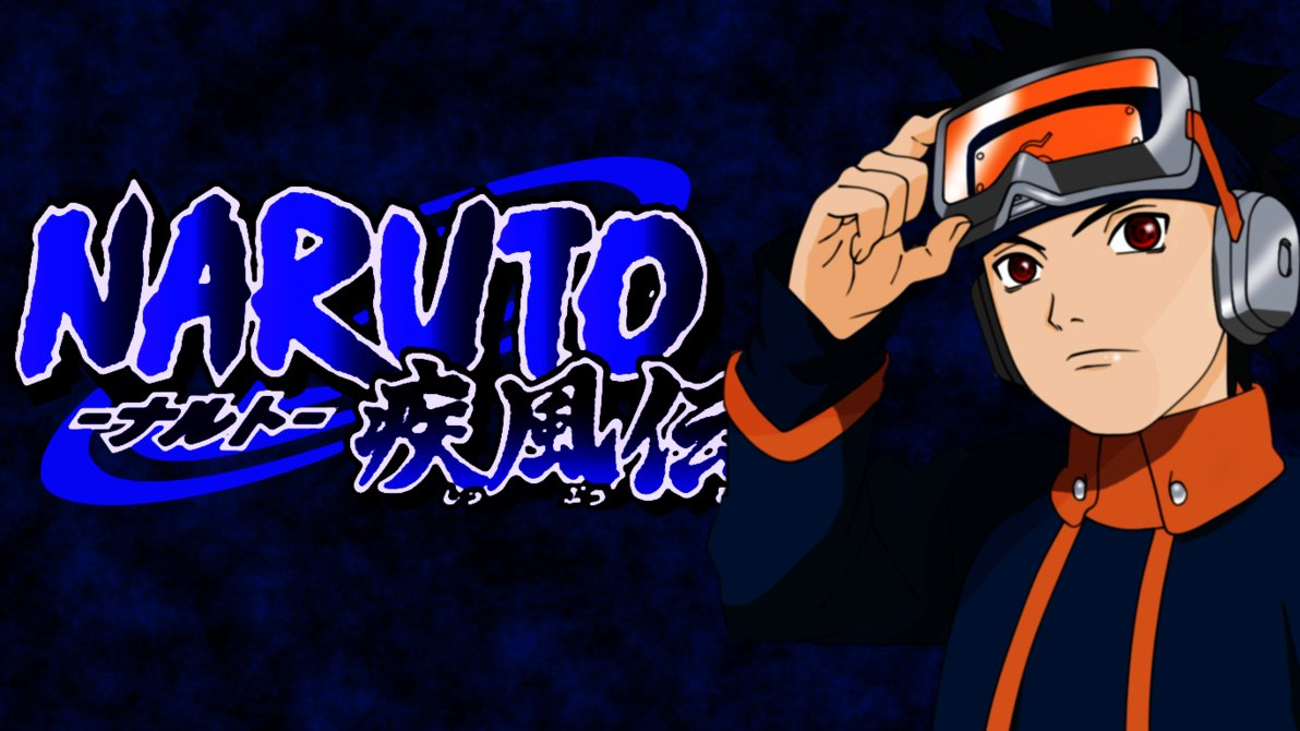Uchiha Obito wallpaper by firststudent 1192x670