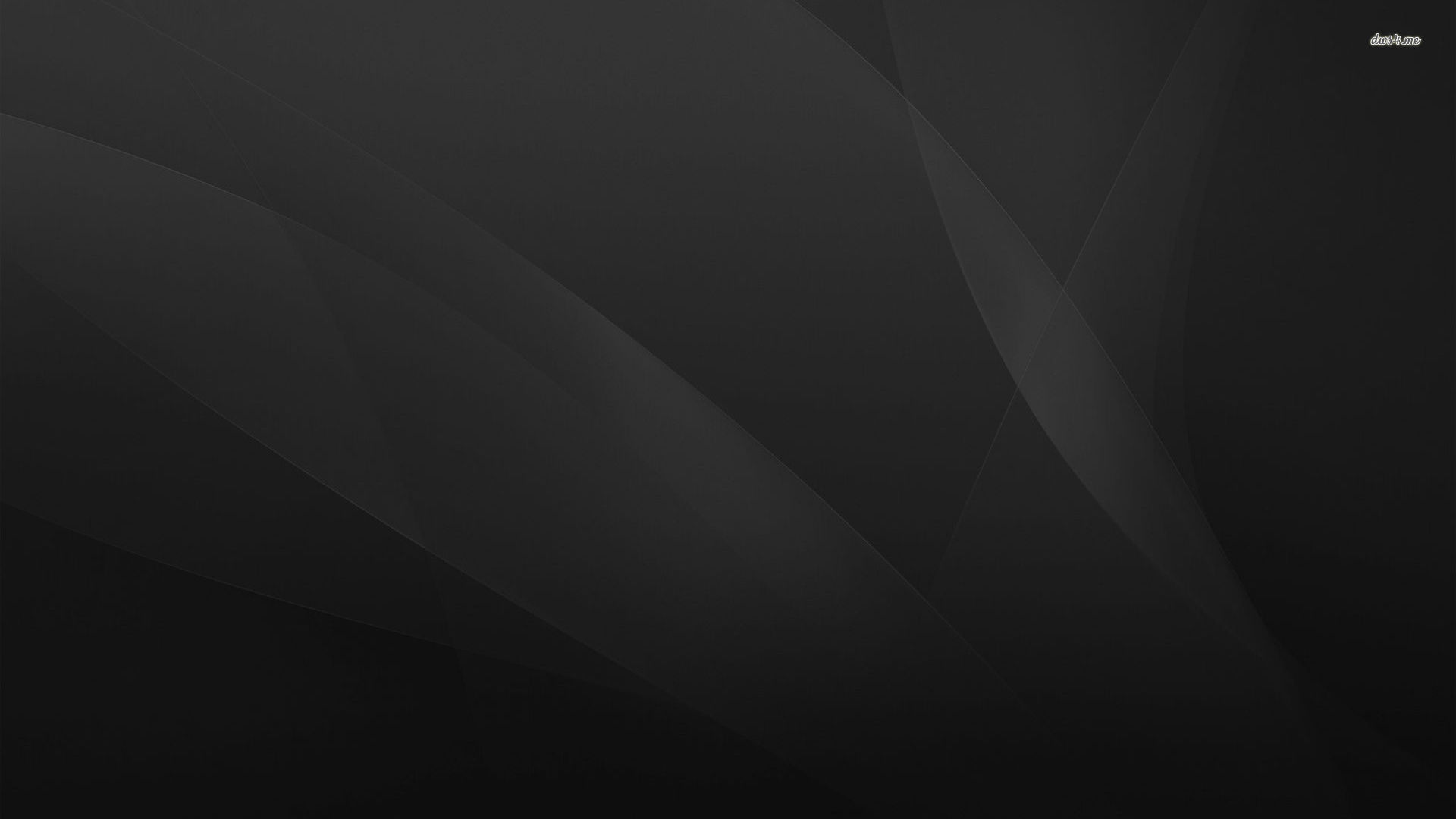 Simple dark wallpaper wallpapersafari for Black and grey wallpaper designs