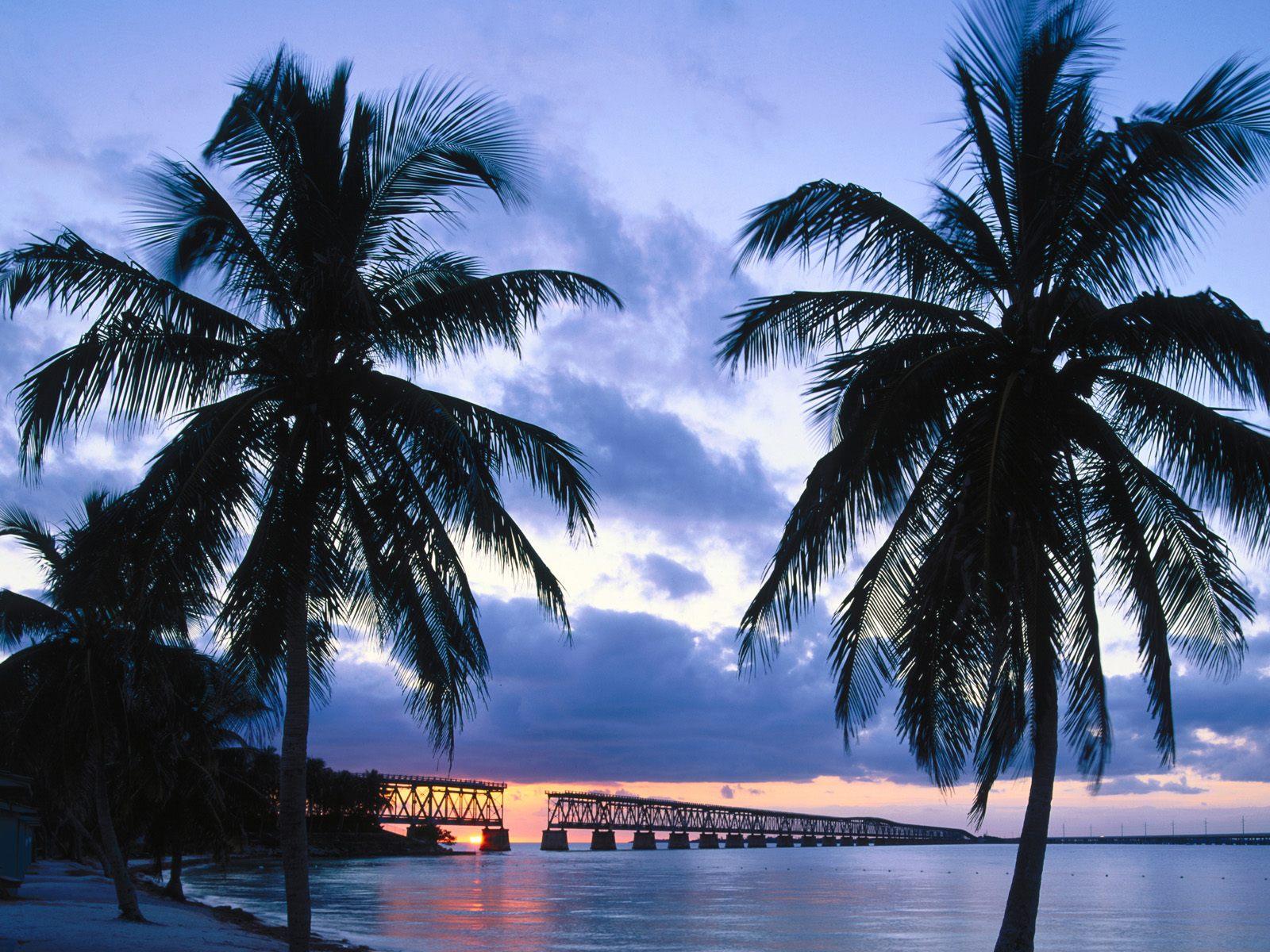 Florida Keys To Pompano Beach Florida