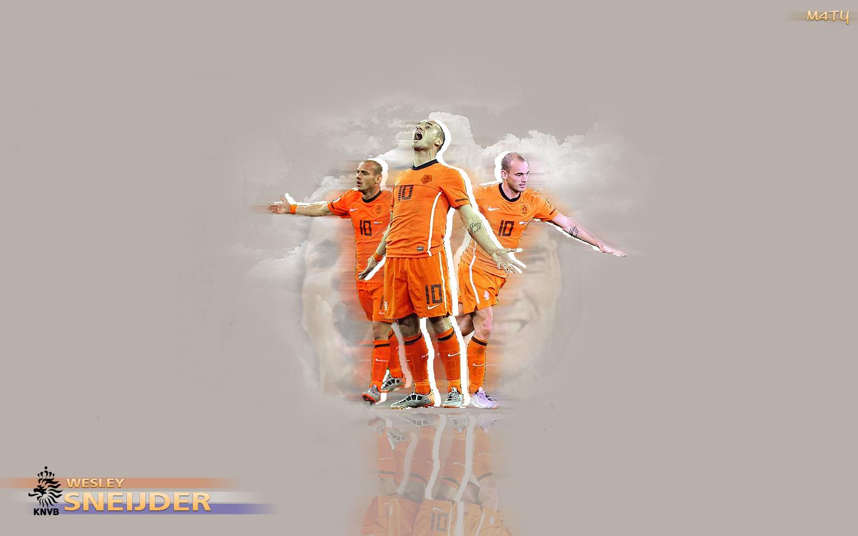 Wesley Sneijder   Wesley Sneijder Wallpaper 15891993 1440x900