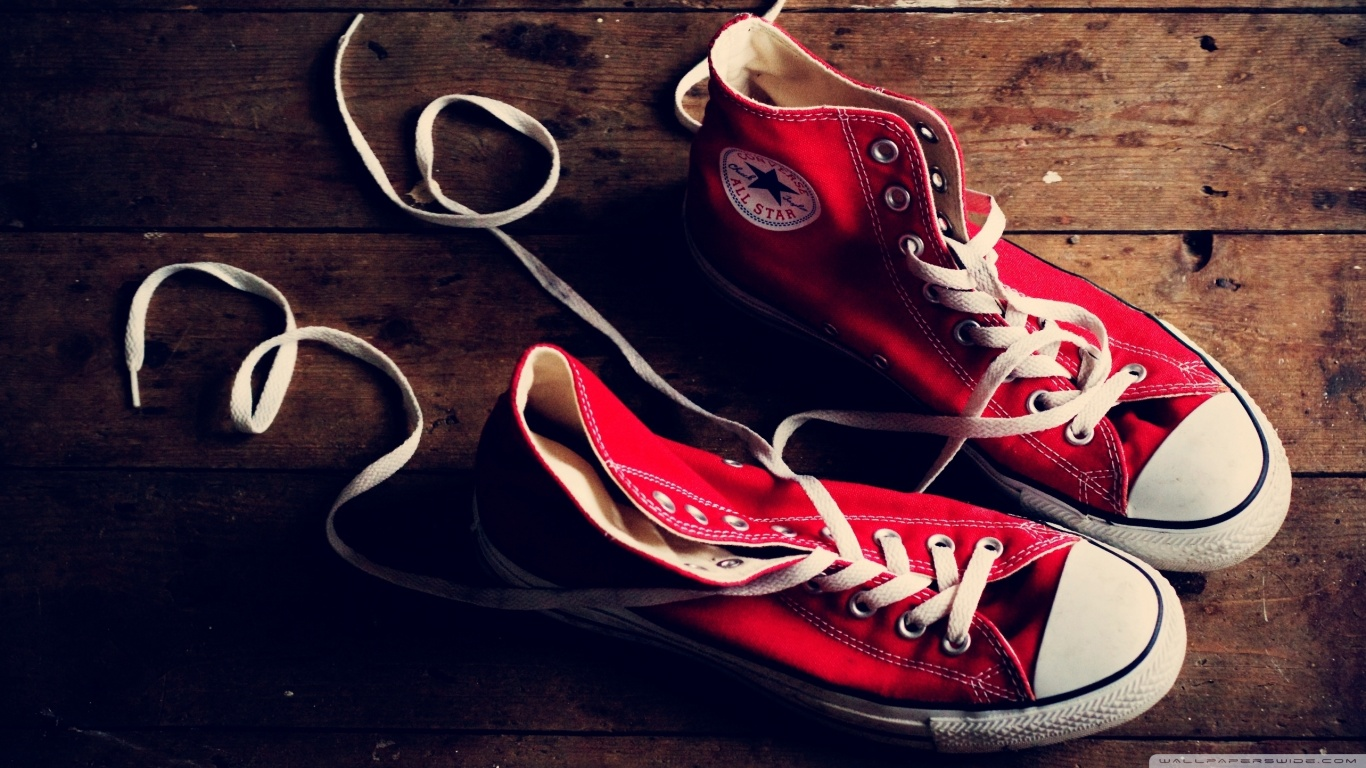 Converse Shoes Definition