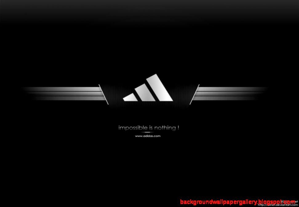 Adidas Logo Wallpapers Hd Desktop Background Wallpaper Gallery 972x675