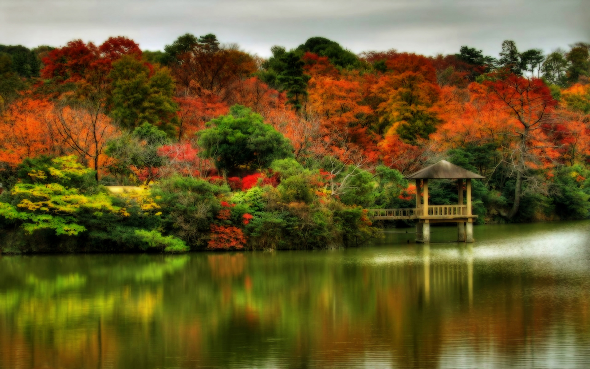 Beautiful Autumn Scenes 1920x1200 Wallpapers 1920x1200 Wallpapers 1920x1200