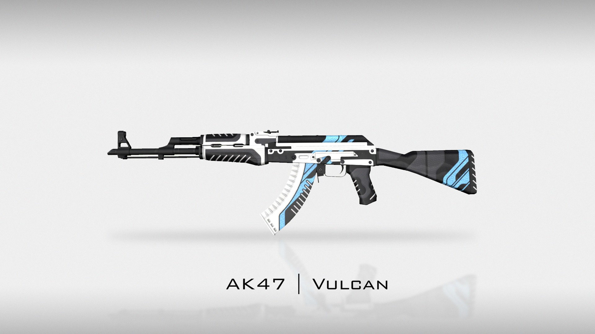 AK47 Vulcan Counter Strike Global Offensive Skins AK 47 1920x1080