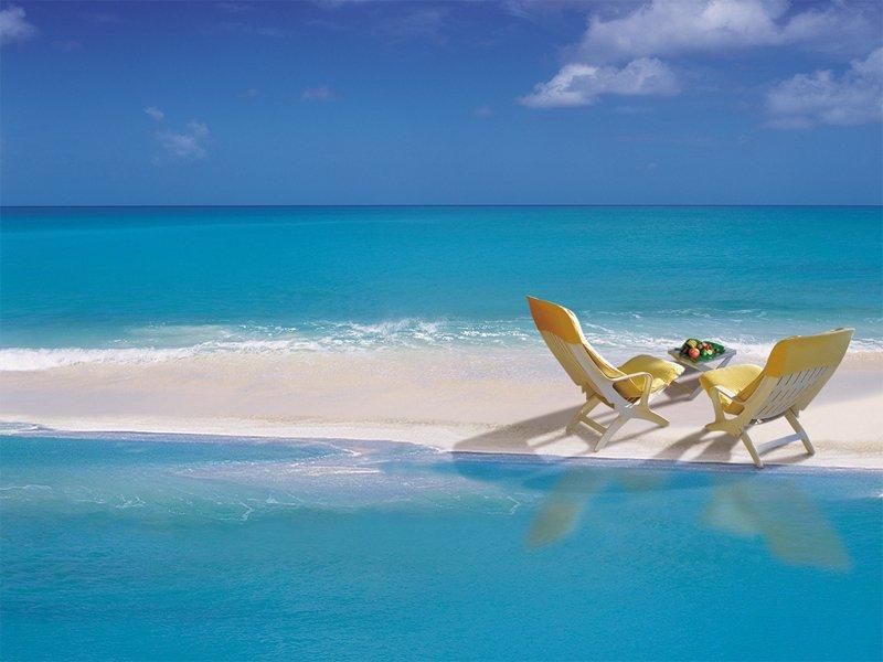 Beach Ocean 800x600