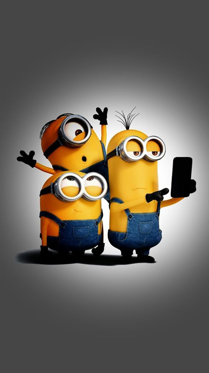 Minion Phone Wallpapers   Top Minion Phone Backgrounds 720x1280