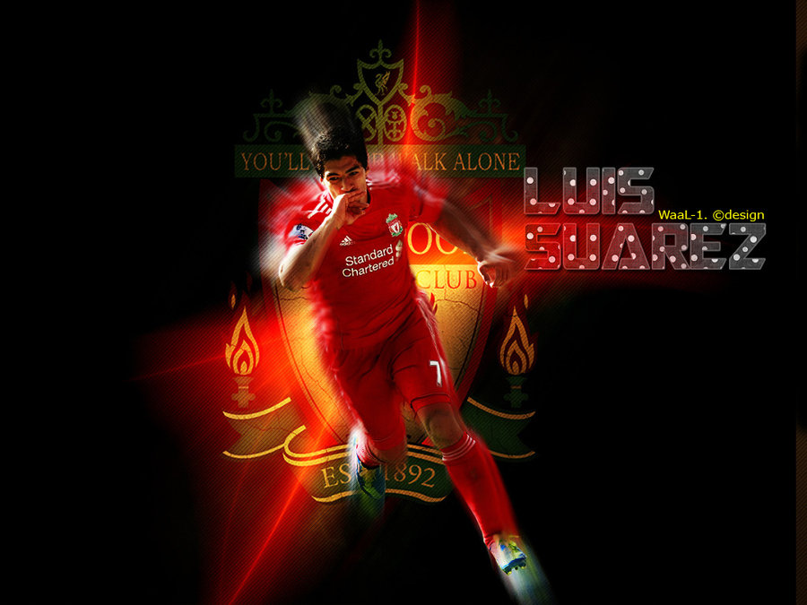 Football Luis Suarez HD And HQ Wallpapers 2013 900x675