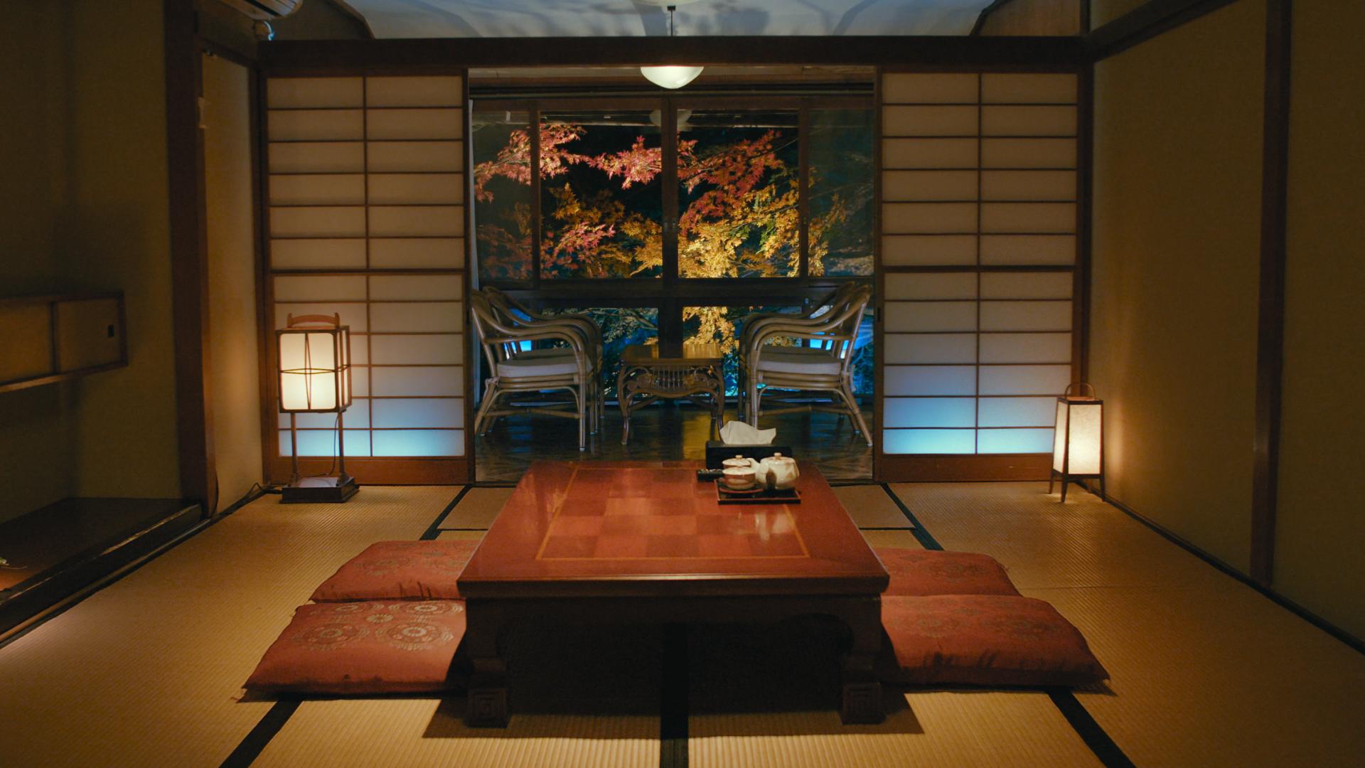 Nissan turns ryokan into an automated wonder CNN Travel 1920x1080