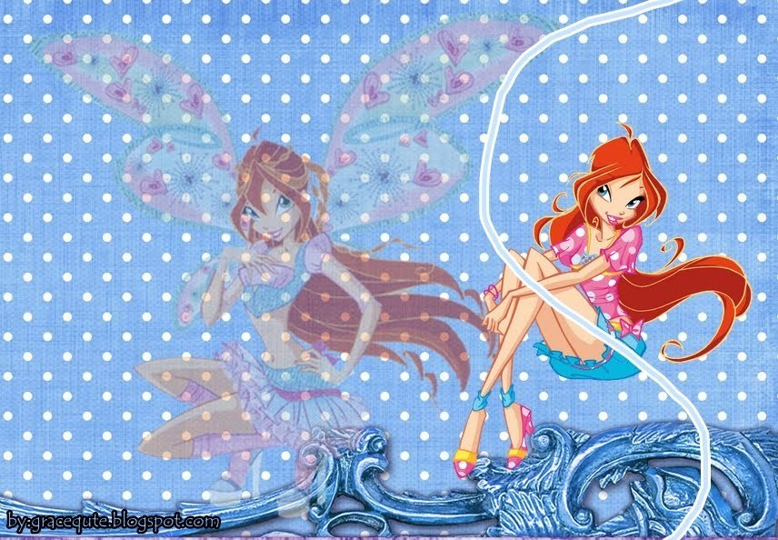Winx Club Wallpapers   The Winx Club Photo 14087621 856x594