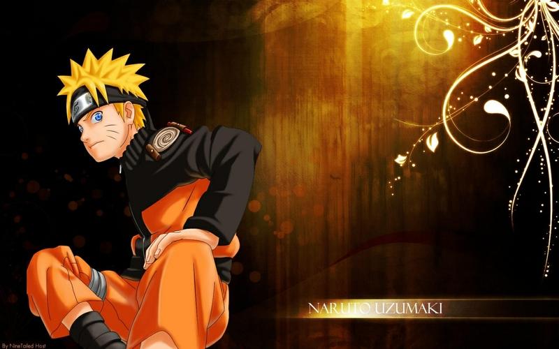 naruto shippuden anime naruto uzumaki 1280x800 wallpaper Anime Naruto 800x500