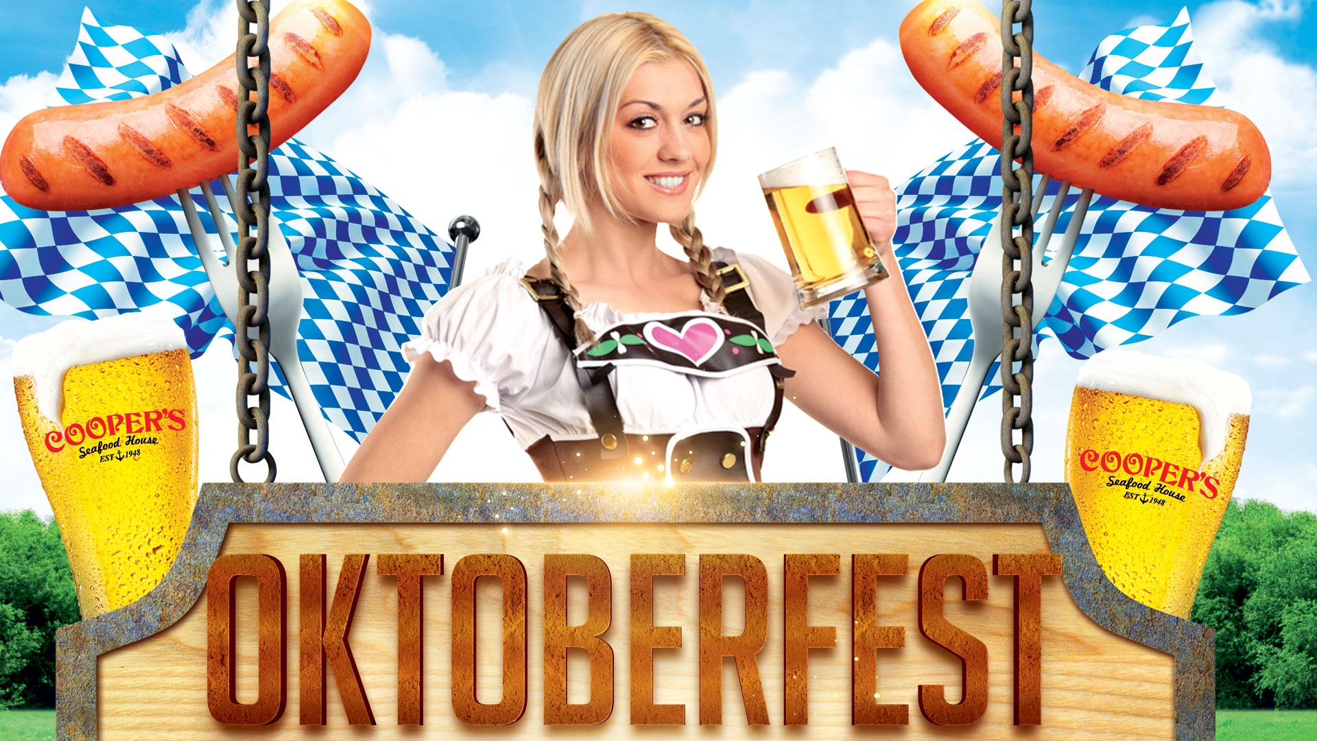 Oktoberfest Wallpapers - WallpaperSafari