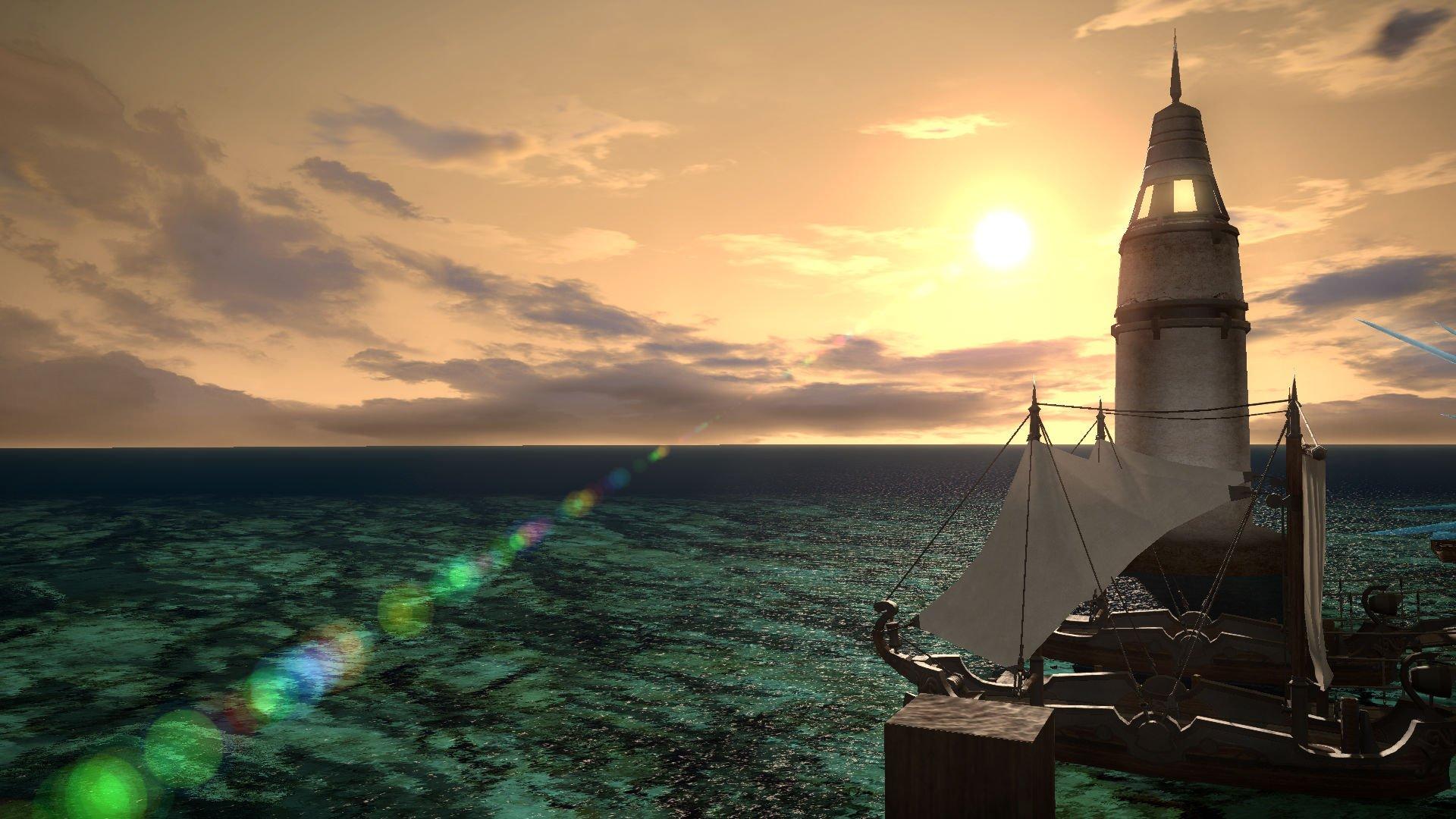 XIV Realm Reborn game adventure online 87 wallpaper background 1920x1080