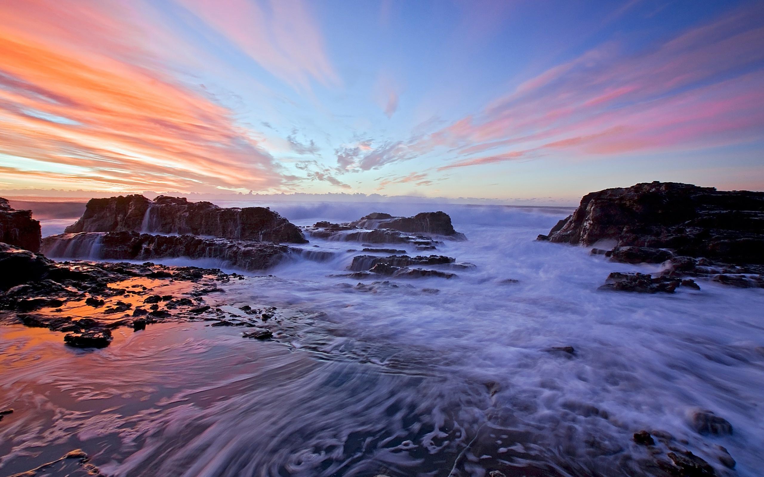 Beautiful Ocean Wallpapers WeNeedFun 2560x1600