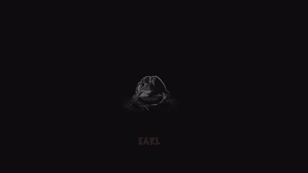 Earl Sweatshirt Wallpaper - WallpaperSafari Earl Sweatshirt Wallpapers