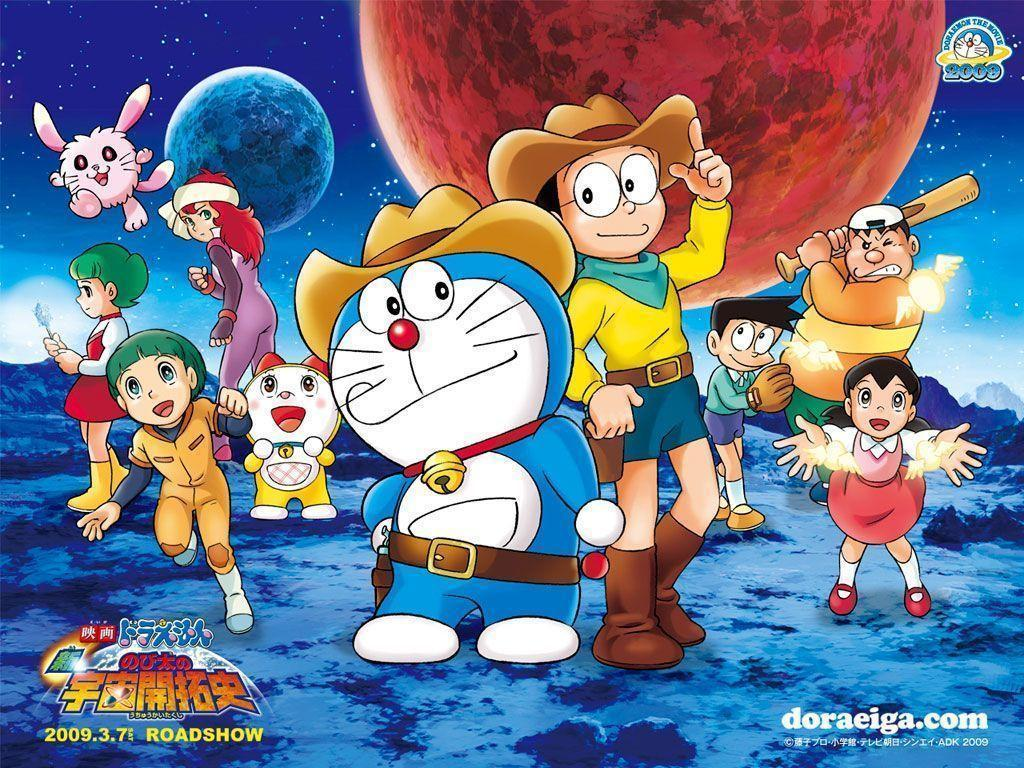 94 ] Doraemon And Friends Wallpaper 2016 On WallpaperSafari
